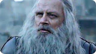 Knightfall Season 2 Trailer (2019) History Channel Series