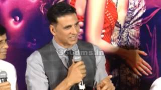 Akshay Kumar: Mr. Pramod Chakraborty advised me to pay personal bills myself