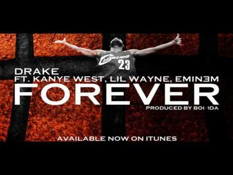 Drake-Forever (HIGH QUALITY)