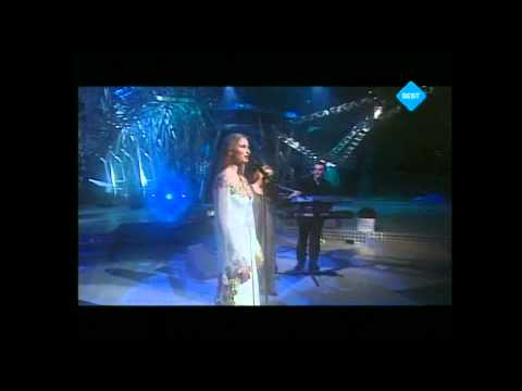 The voice -- Ireland 1996 - Eurovision songs with live orchestra
