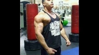 The Philosophy of Bodybuilding Thumbnail