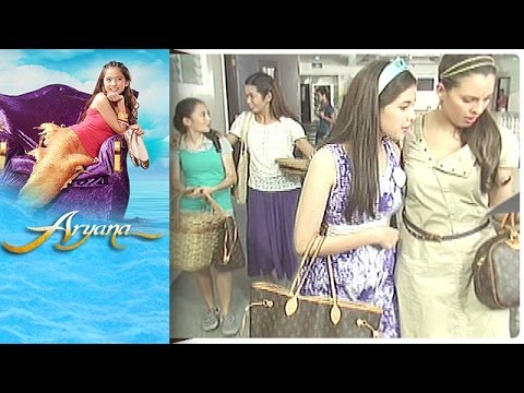 Aryana - Episode 7