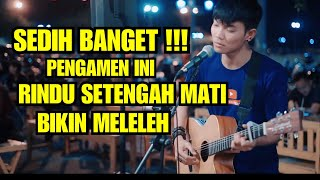 Download Mp3 Rindu Setengah Mati - D'masiv Cover By Musisi Jogja Project