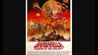 Barbarella - Bob Crewe Generation - Love, Love, Love Drags Me Down