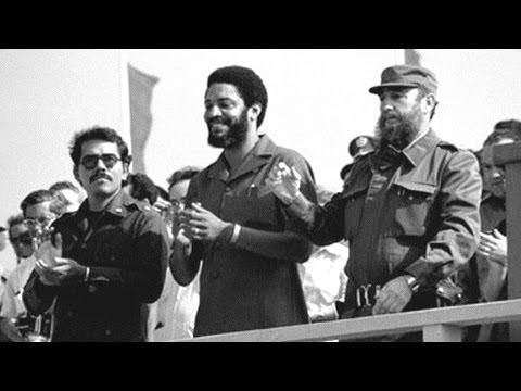 Cuba, Grenada, and Nicaragua – The Three Giants