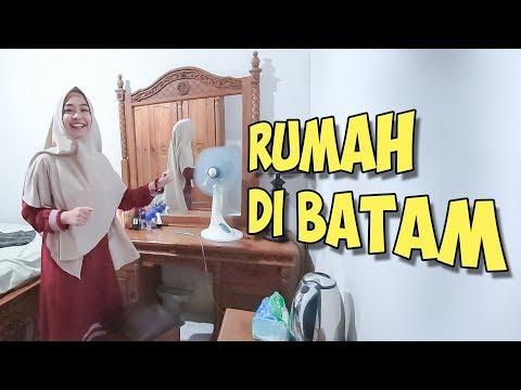 PULANG KE RUMAH DI BATAM, BANYAK KENANGAN 😭 (part4)