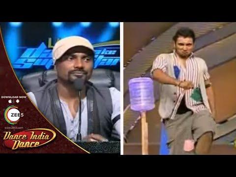 Punit Pathak Performance DISAPPOINT Judges - Dance Ke Superstars