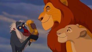 親から子へ、今こそ伝えたい感動がある。 ディズニーを代表する最高の映...