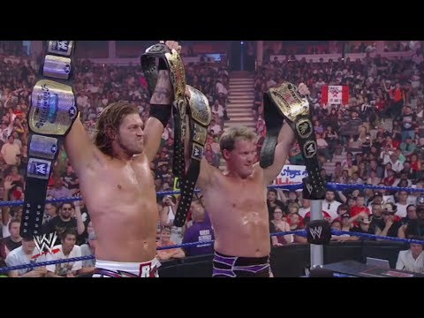 EVERY WWE WORLD TAG TEAM CHAMPION (1971-2010)