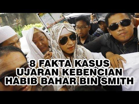 8 Fakta Kasus Ujaran Kebencian Habib Bahar Bin Smith, Kata yang Diperkarakan hingga Status Tersangka - 동영상
