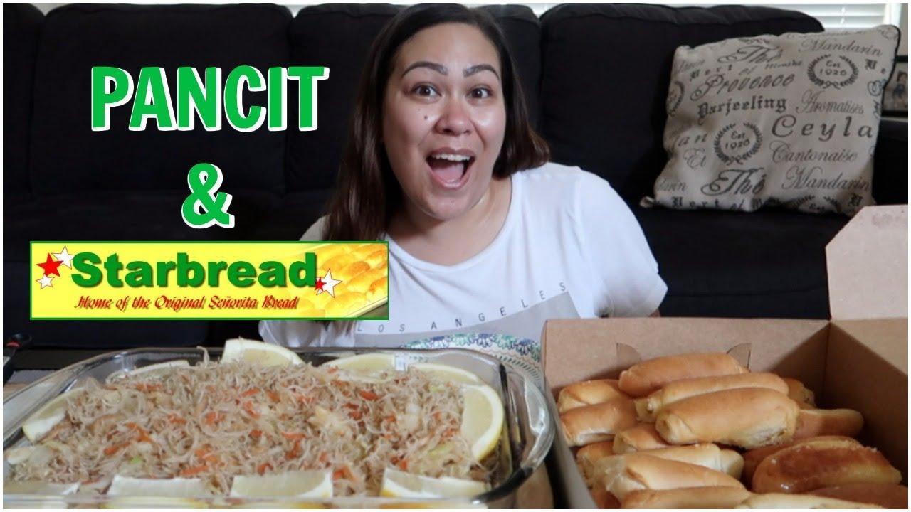 how to make senorita bread