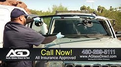 Auto Glass Direct #1 Phoenix windshield replacement
