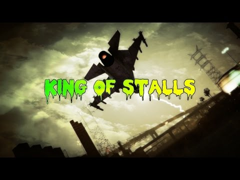 GTA 5 - King Of Stalls | In Memory Of Stall Pilots | Dogfight Montage