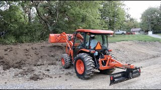 #908 Kubota MX 5400 Fifty Hour Service, then Back in the Dirt