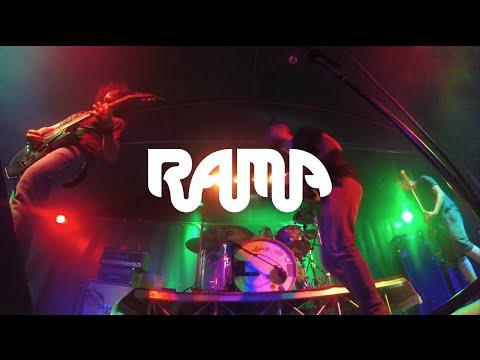 RAMA Python Rock 2016
