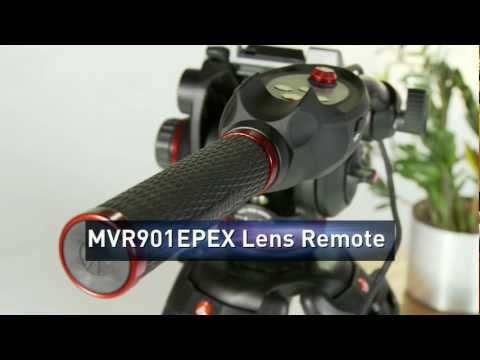 Manfrotto Lens Remote Controllers