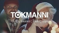 Tokmanni on koko Suomen joulukauppa