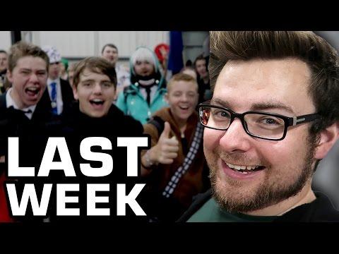 Last Week I Kissed Eddie