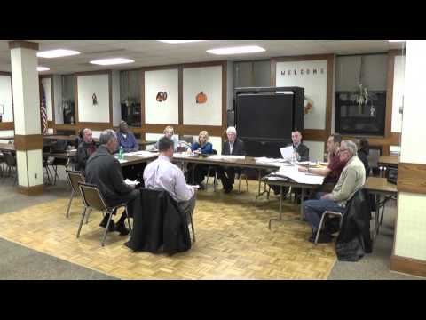 Nov 17, 2014 - Committee of the Whole (Part 1 of 5)