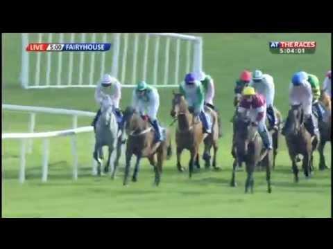 Thunder And Roses - BoyleSports Irish Grand National