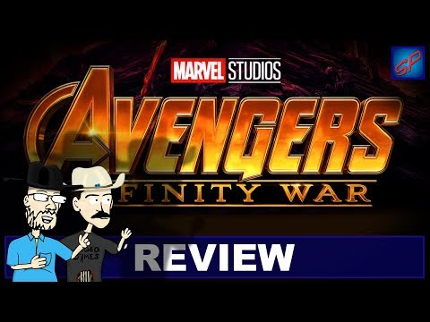 Avengers: Infinity War - Is It Worth The Hype? - Review & Analysis