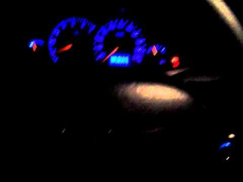 Замена подсветок  Ford Focus.MPG