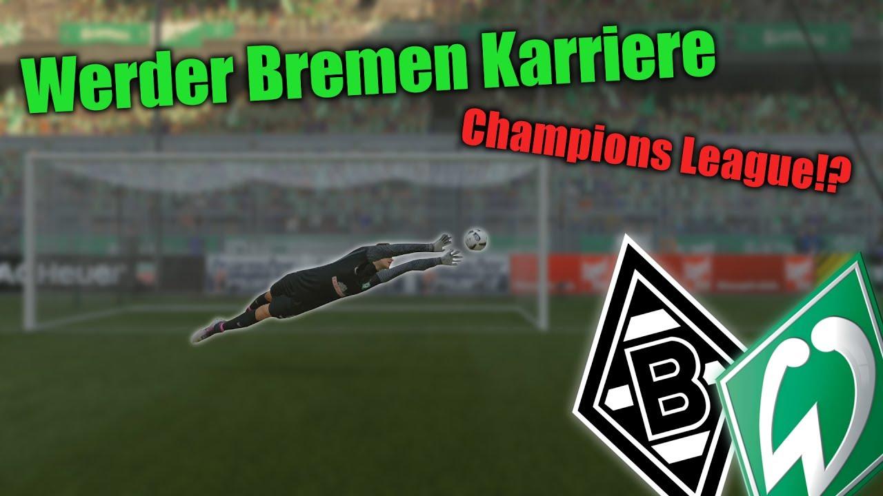Werder Bremen Fifa 17