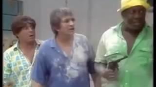 Os Trapalhões - O baú misterioso do Didi