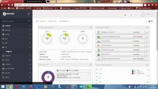 Instalacion de Openfire con una base de datos Mysql