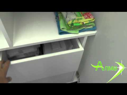 Встроенные шкафы на балкон 720p funnycat.tv.