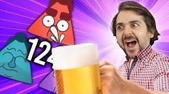 Triforce! #124 - The Most Aggressive Pub Quiz