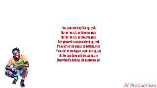Kodak Black - Roll in Peace feat. XXXTENTACION Lyrics