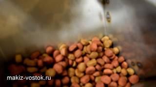Упаковка корма для собак на автомате ЛФУ-05-17-11