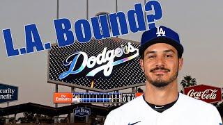 Nolan Arenado Headed To The Dodgers?