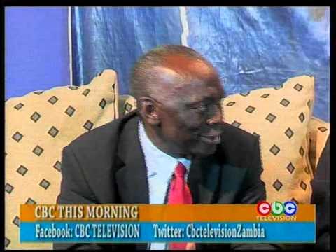 KAIZEN PROJECT ACTIVITIES IN ZAMBIA 1