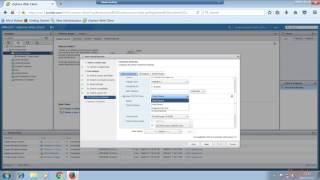 Learning VMware Horizon 7 : Creating a Windows 10 Virtual Desktop Machine | packtpub.com