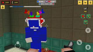 Block Force What should I do when I'm bored