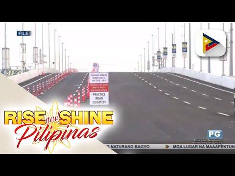 Biyaheng QC-Makati, 15-20 minuto na alng sa pagtatapos ng Metro Manila Skyway Stage 3