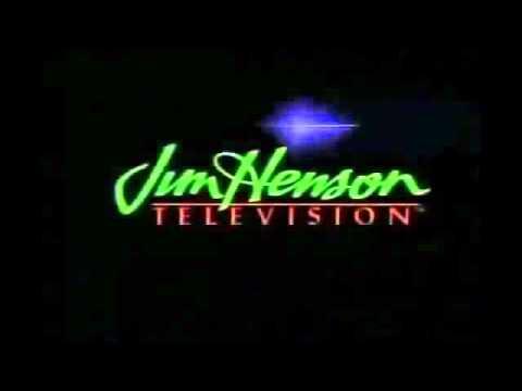 Telegael/Jim Henson Television Logo