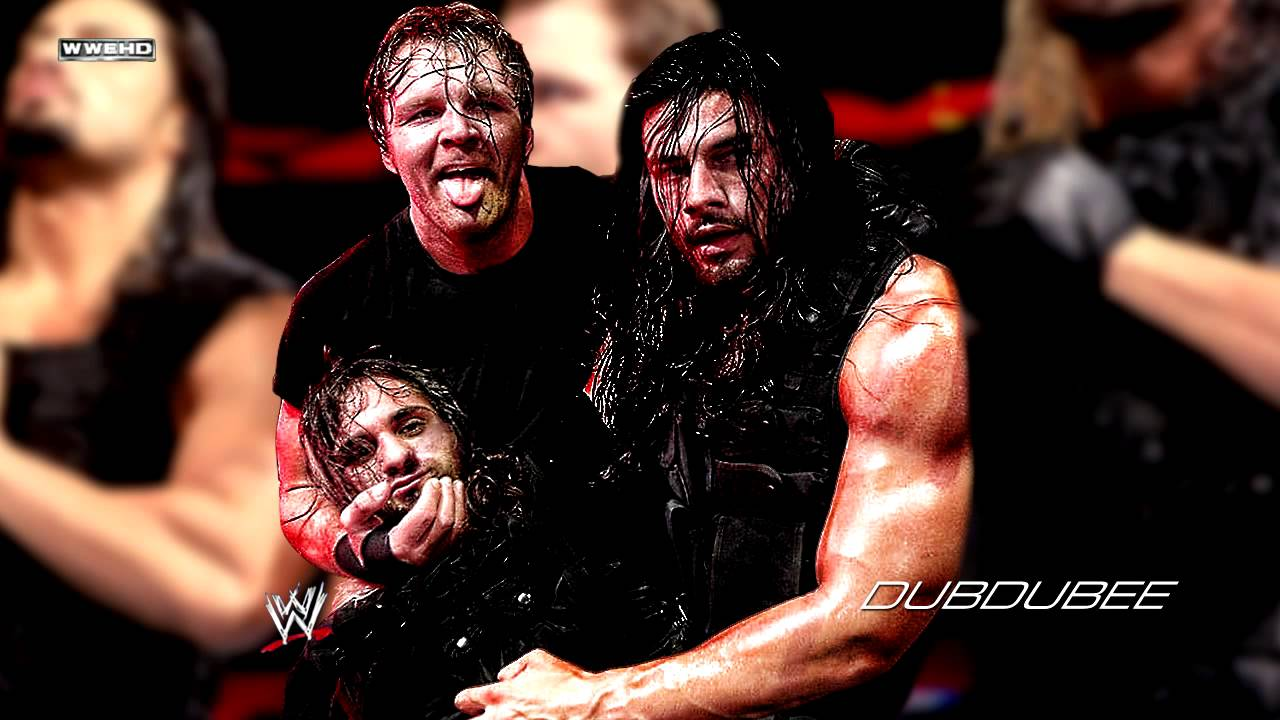 2012 2013 wwe 1st the shield theme unknown title - Download pictures of the shield wwe ...
