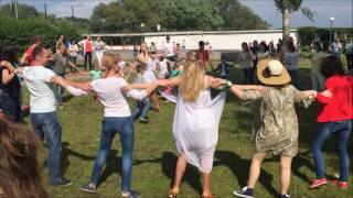 Мастер класс греческого танца СИРТАКИ