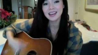 Rocketeer - Far East Movement ft Ryan Tedder ( Marie Digby Cover)