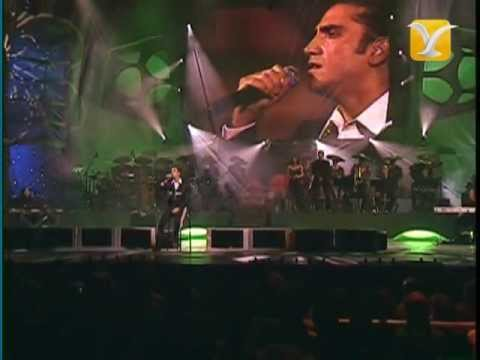 Alejandro Fernández, Ya Lo Sé Que Tu Te Vas, Festival de Viña 2006
