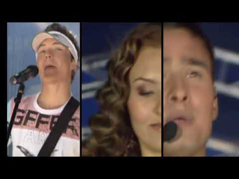 Music video Домино - Айымай