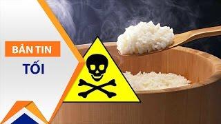 Gạo thật, gạo giả: Chuyên gia lên tiếng! | VTC