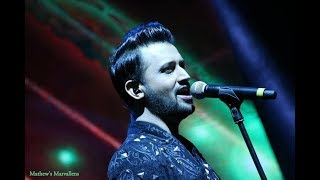 Download Atif Aslam Live - Jeene Laga Hoon (Rock Version) MP3 song and Music Video