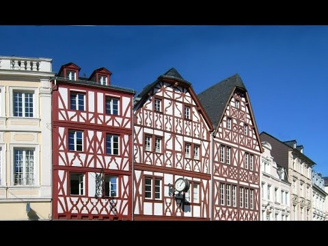 Top Tourist Attractions in Trier: Travel Guide Germany