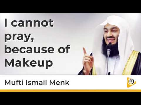 Repeat How to Use Nail Polish in Islamic Way | Is Praying with Nail