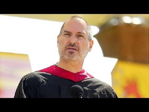 スティーブ ・ジョブズ・スタンフォード大・卒業式スピーチ・2005年                                          Steve Jobs  Stanford 式辞