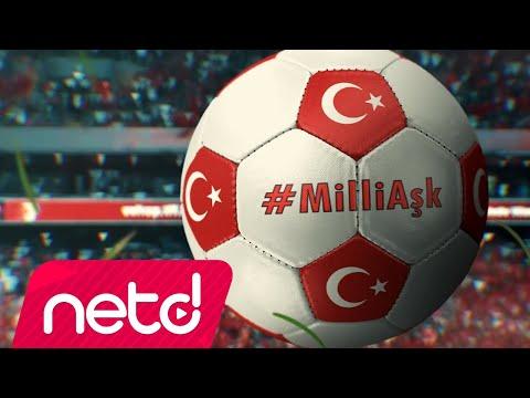 Ali Sinanoğlu   #MilliAşk (Milli Takım Marşı)